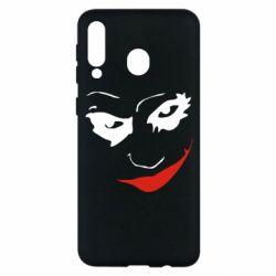 Чохол для Samsung M30 Джокер