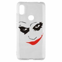 Чехол для Xiaomi Redmi S2 Джокер