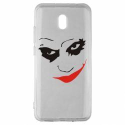 Чехол для Xiaomi Redmi 8A Джокер