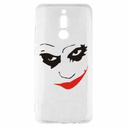 Чехол для Xiaomi Redmi 8 Джокер