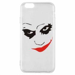 Чохол для iPhone 6/6S Джокер