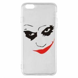 Чохол для iPhone 6 Plus/6S Plus Джокер
