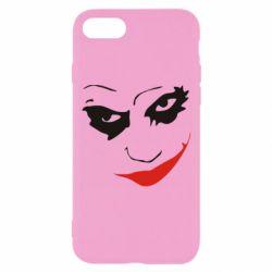 Чохол для iPhone 7 Джокер