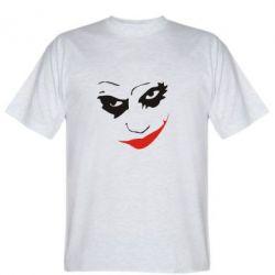 Мужская футболка Джокер - FatLine
