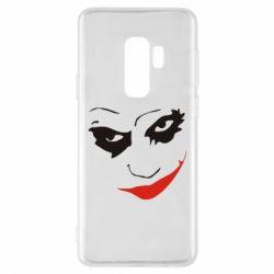 Чохол для Samsung S9+ Джокер