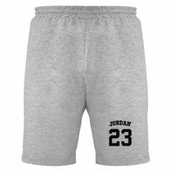 Мужские шорты Джордан 23 - FatLine