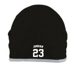 Шапка Джордан 23