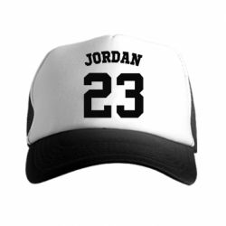 Кепка-тракер Джордан 23 - FatLine