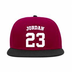 Снепбек Джордан 23