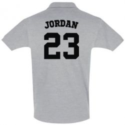 Футболка Поло Джордан 23