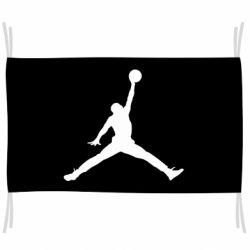 Прапор Джордан
