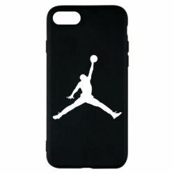 Чохол для iPhone 7 Джордан