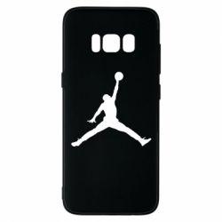 Чохол для Samsung S8 Джордан