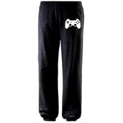 Штаны Джойстик PS3, FatLine  - купить со скидкой
