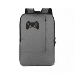 Купить Рюкзак для ноутбука Джойстик PS3, FatLine