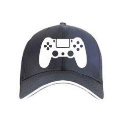 Кепка Джойстик PS4
