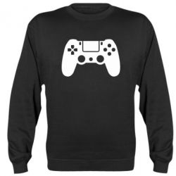 Реглан (світшот) Джойстик PS4