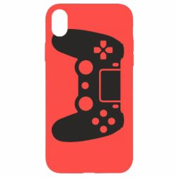 Чохол для iPhone XR Джойстик PS4