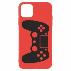 Чохол для iPhone 11 Джойстик PS4