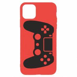 Чохол для iPhone 11 Pro Джойстик PS4