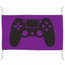 Прапор Джойстик PS4