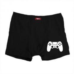Чоловічі труси Джойстик PS4
