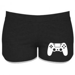 Жіночі шорти Джойстик PS4