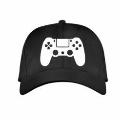 Дитяча кепка Джойстик PS4