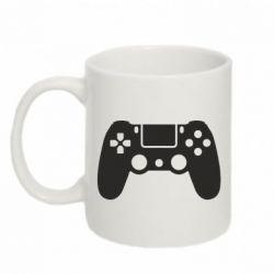 Кружка 320ml Джойстик PS4