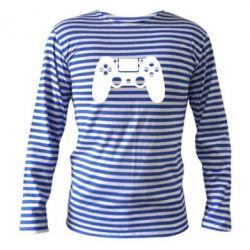 Тільник з довгим рукавом Джойстик PS4