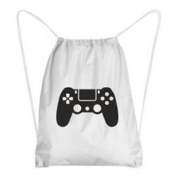 Рюкзак-мішок Джойстик PS4