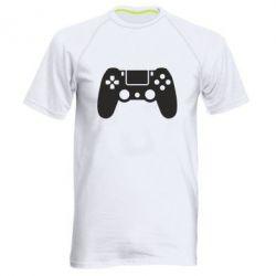Чоловіча спортивна футболка Джойстик PS4