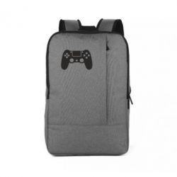 Рюкзак для ноутбука Джойстик PS4