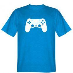 Чоловіча футболка Джойстик PS4