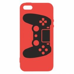 Чохол для iphone 5/5S/SE Джойстик PS4