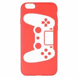 Чохол для iPhone 6 Plus/6S Plus Джойстик PS4