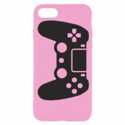 Чохол для iPhone 7 Джойстик PS4