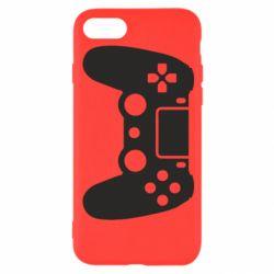 Чохол для iPhone 8 Джойстик PS4
