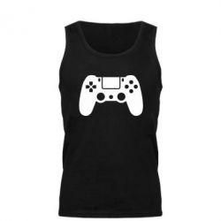 Майка чоловіча Джойстик PS4
