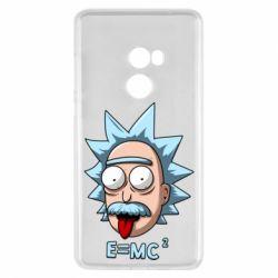 Чохол для Xiaomi Mi Mix 2 E=MC 2