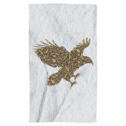 Полотенце Eagle feather
