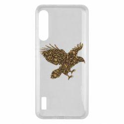 Чохол для Xiaomi Mi A3 Eagle feather