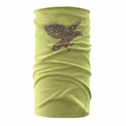 Бандана-труба Eagle feather
