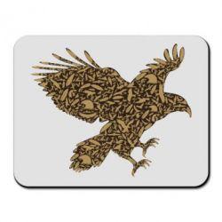 Коврик для мыши Eagle feather