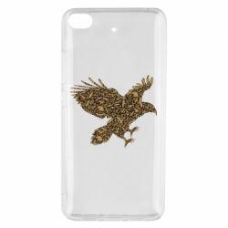Чехол для Xiaomi Mi 5s Eagle feather