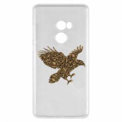 Чехол для Xiaomi Mi Mix 2 Eagle feather