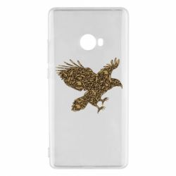 Чехол для Xiaomi Mi Note 2 Eagle feather