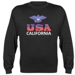 Реглан Eagle USA