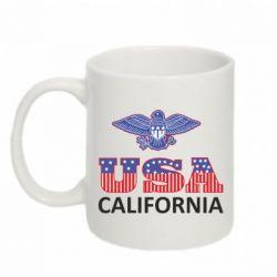Кружка 320ml Eagle USA - FatLine