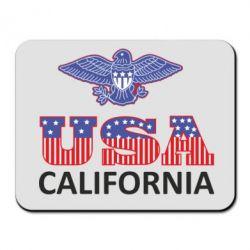 Коврик для мыши Eagle USA - FatLine